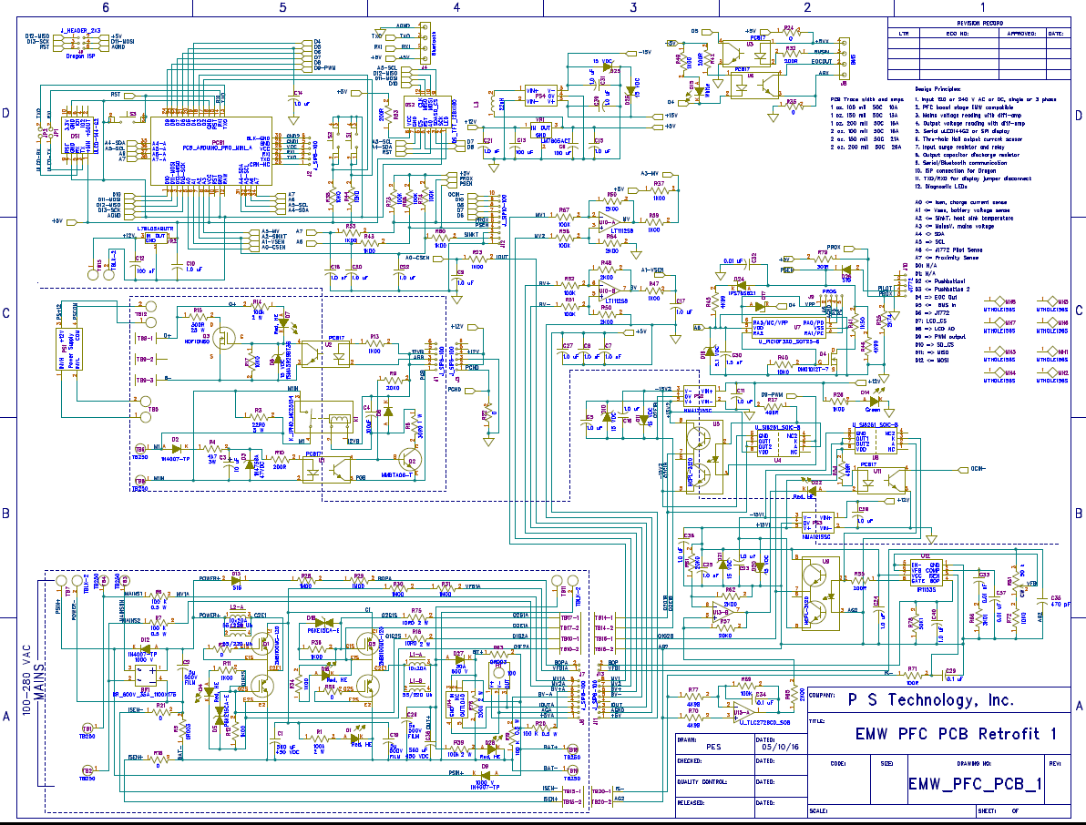 Remarkable Analyzing Troubleshooting Fixing Emw 10Kw Diy Charger Page 11 Wiring 101 Cularstreekradiomeanderfmnl
