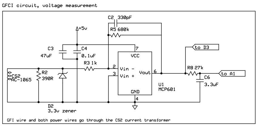 Gfci Internal Schematic - Information Of Wiring Diagram •