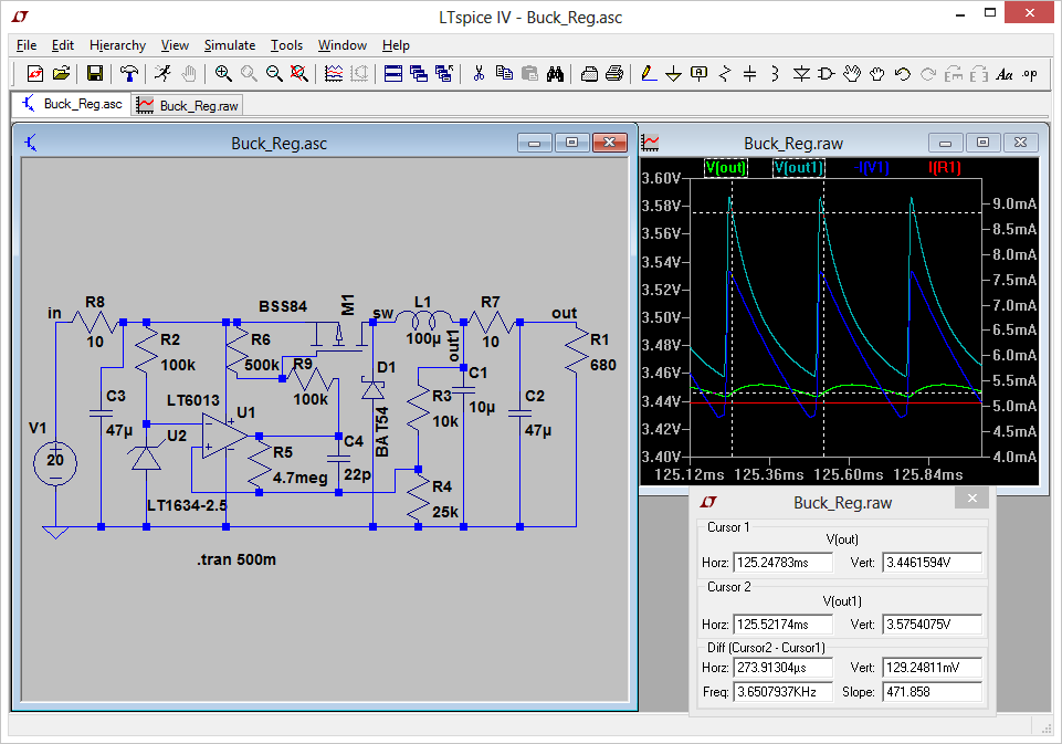 Generating DC (High Voltage) from PWM